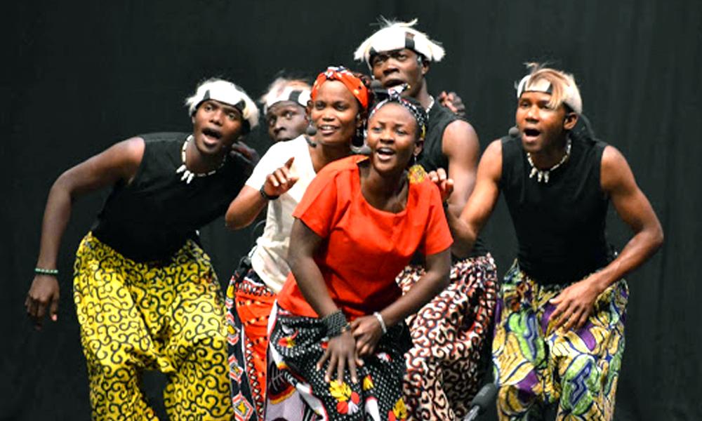 aba taano gospel afrikarra