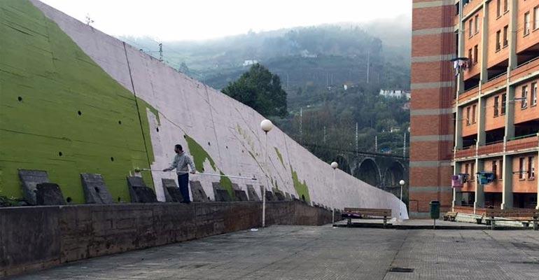 arrigorriaga abusu 2016 murala