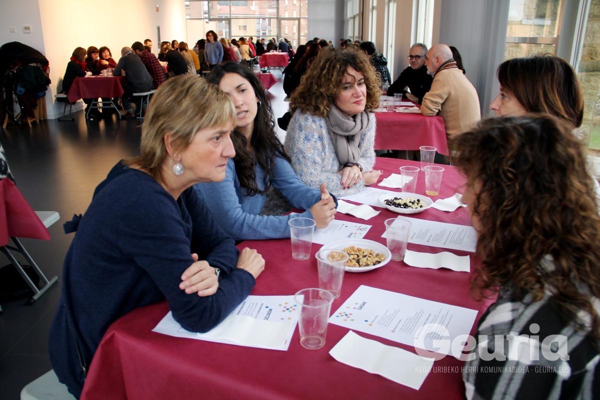 arrigorriaga euskara eguna 2017 mintzodromoa 7