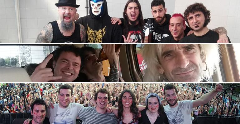 arrigorriaga jaiak 2017 kontzertuak