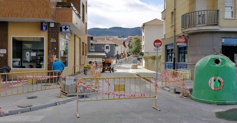 arrigorriaga obrak 2017 hermenegildo lekunberri kalea