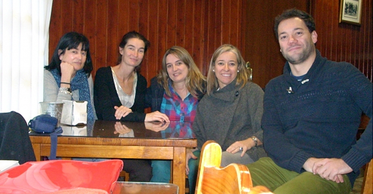 arrigorriaga berbalagun 2014