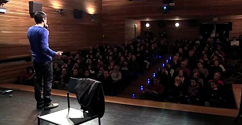 arrigorriaga oihan vega euskararen espektakulue 2014