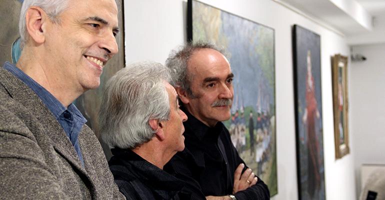 basauri artea 2015 gomez sarriugarte etxebarria