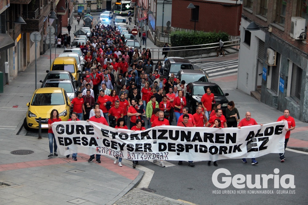 basauri edesa 2017 urria manifestazioa 15