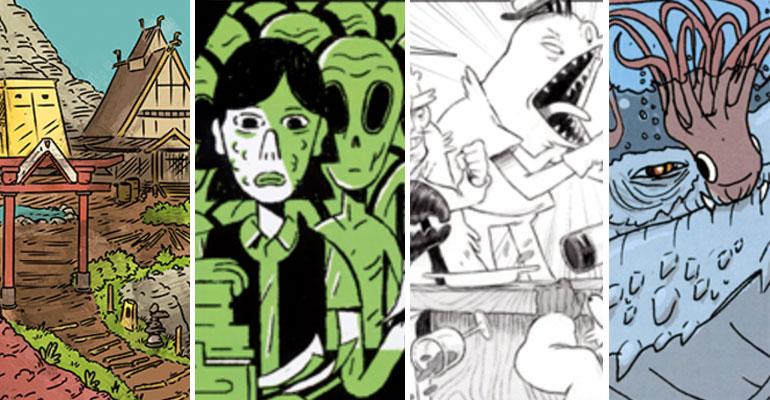 basauri ganorabakao komiki 2017 irabazleak
