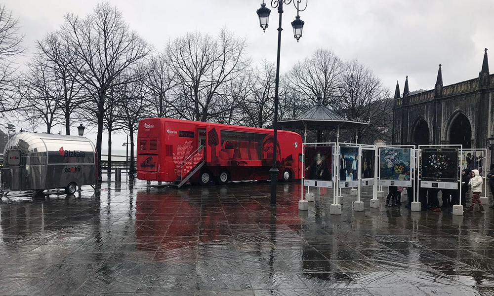 bizkaia goazen autobusa 2018 martxoa lekeitio