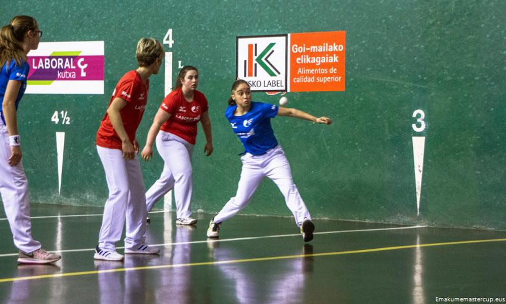 emakume master cup 2017 argazkia emc