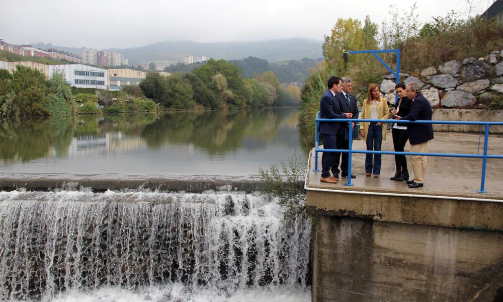 etxebarri ponpatze estazioa 2018 inaugurazioa