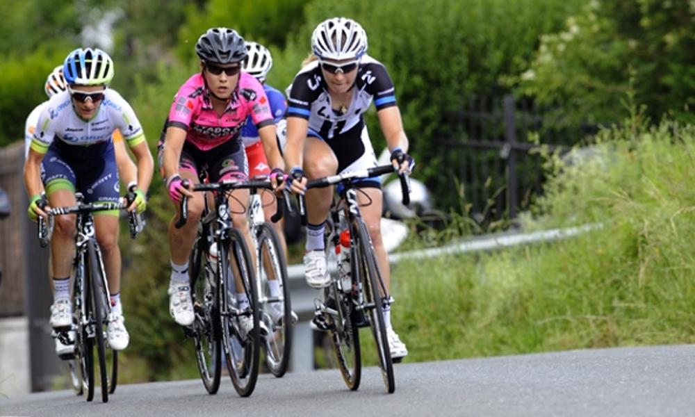 euskadi emakumeen bira 2014 biciclismo