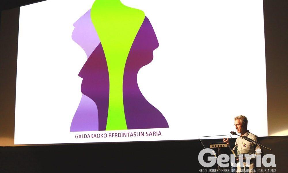galdakao berdintasun saria 2018 patri espinar 1