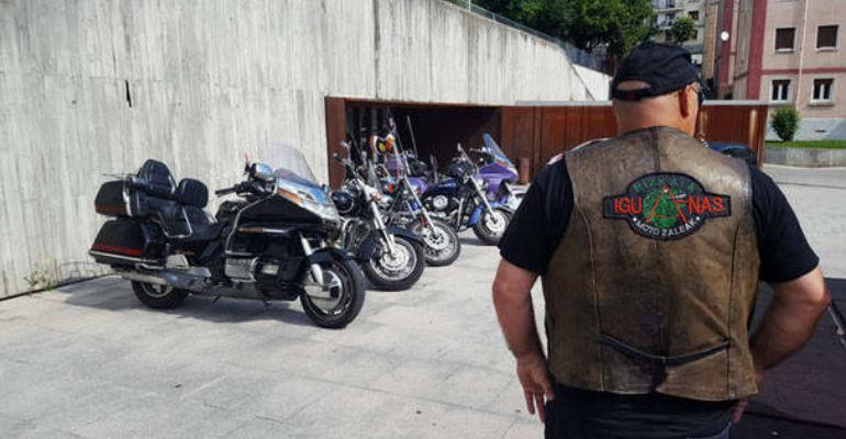 galdakao motorzaleak 2016 elkarretaratzea