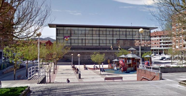 galdakao plaza gorria 2016 lehendakari agirre plaza