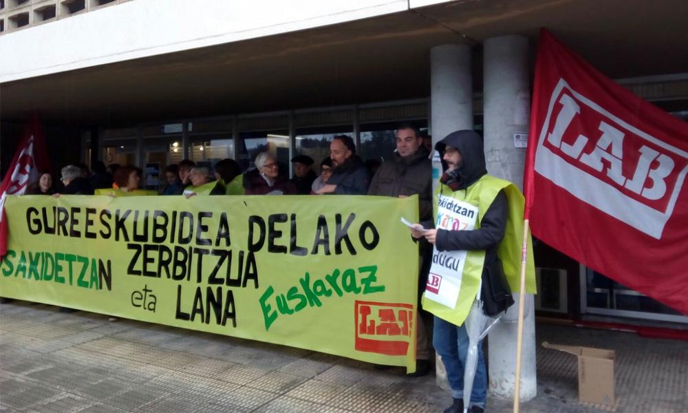 galdakao usansolo ospitalea 2017 osakidetzan euskaraz lab sindikatua