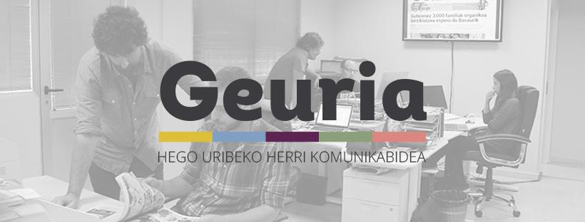 Geuria lantokia 2018