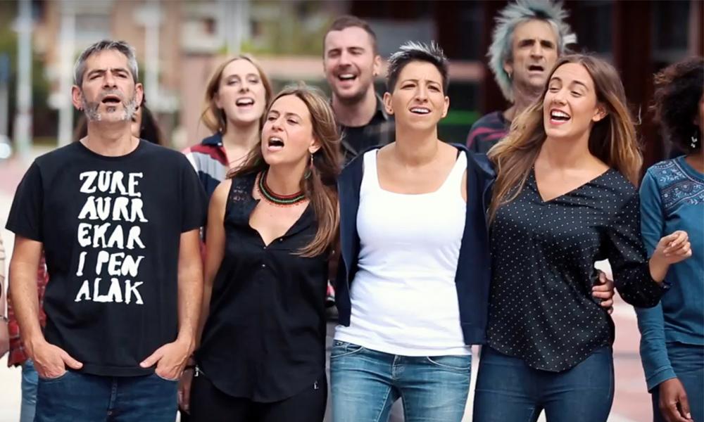 hegouribe herritar ezagunak kantuan 2017 katalunia