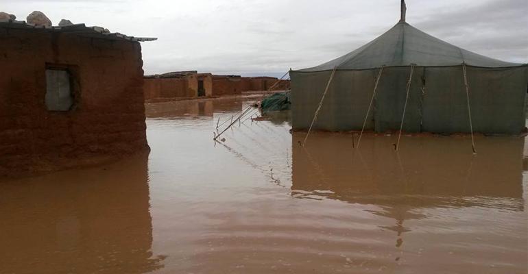 sahara uholdeak urria 2015 munduaz blai elkartea