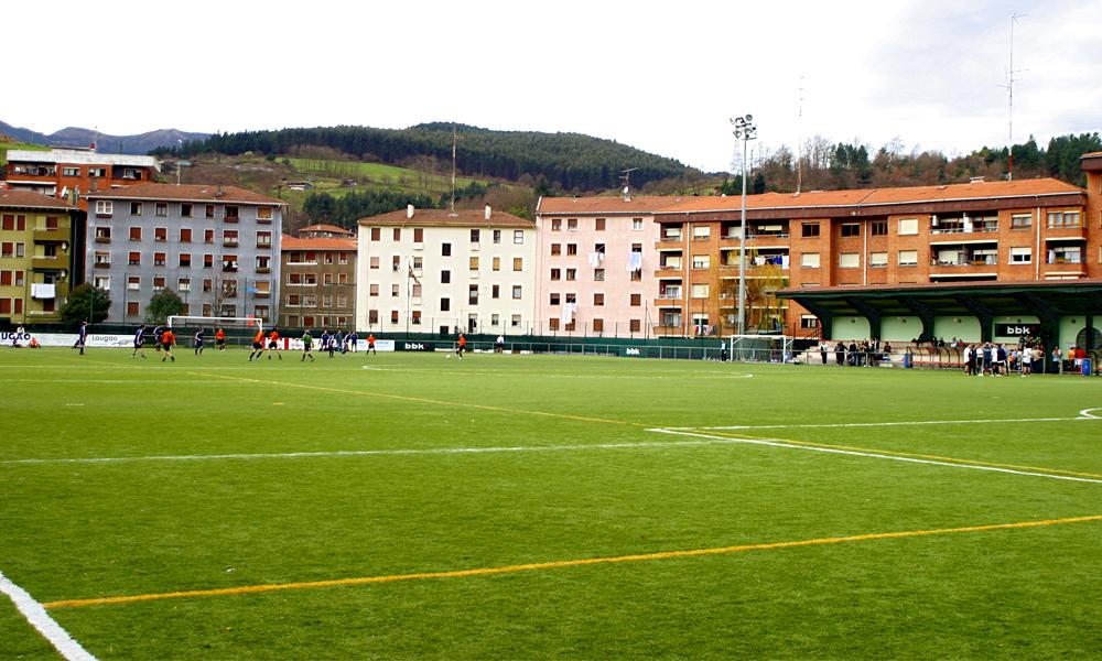 ugao arandia futbol zelaia