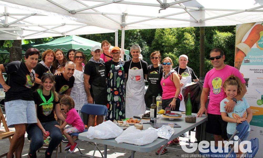 zeberio jaiak 2018 gastronomia lehiaketak 1