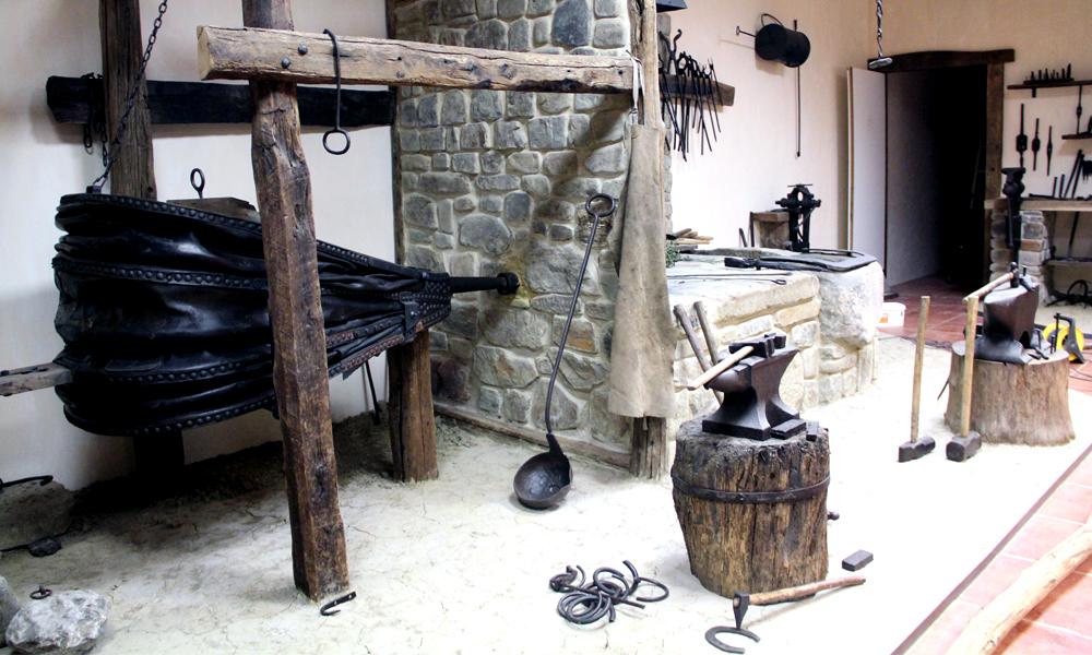 zeberio museo etnografikoa 2018 ireki aurretik