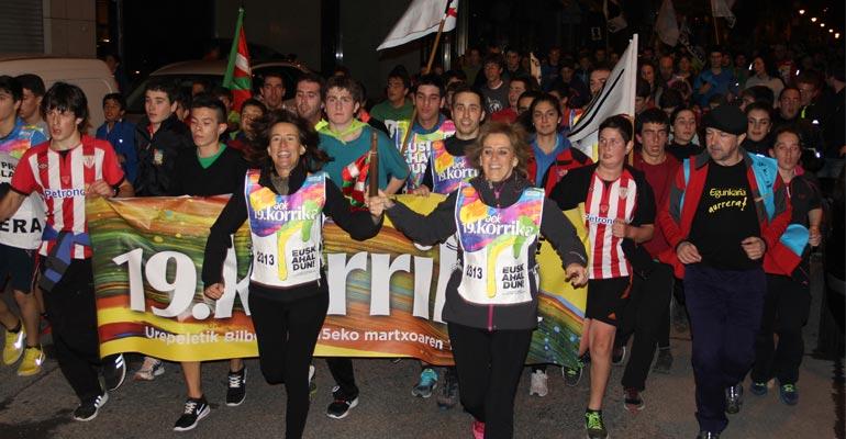 arrigorriaga 2015 korrika 19