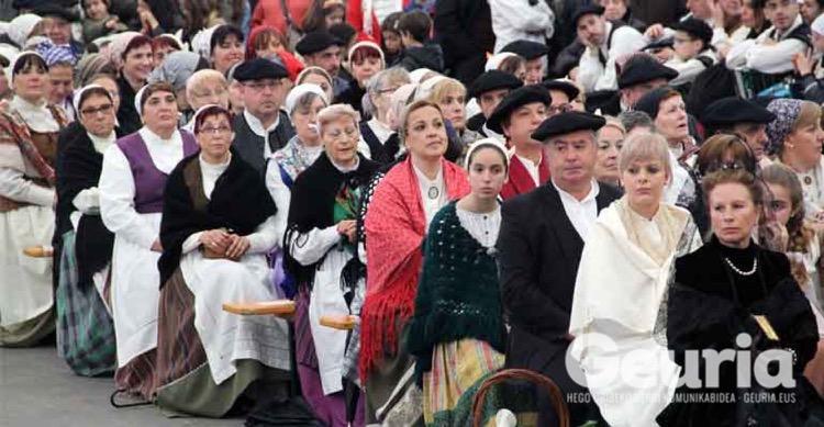 basauri euskal ezkontza 2016 04 24 2