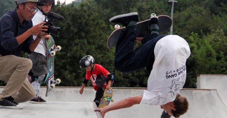 basauri skate 2016 element team 0