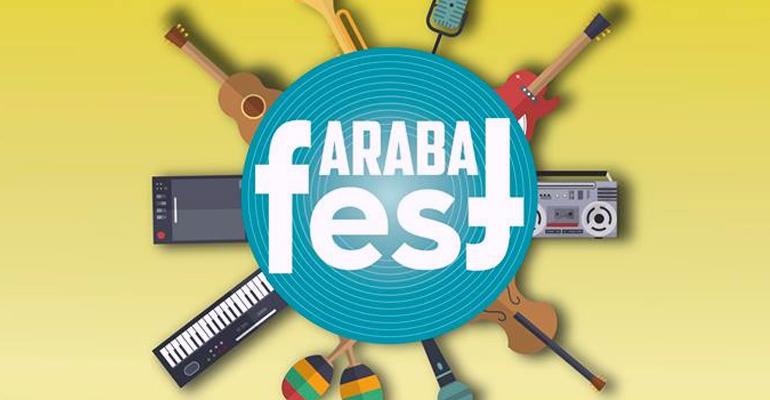 basauri arabafest musika 2015