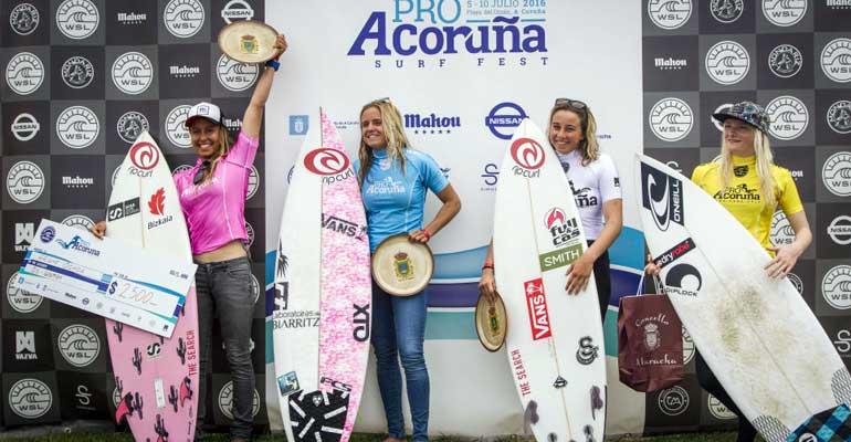 etxebarri ariane ochoa 2016 coruña pro surf txapeldun
