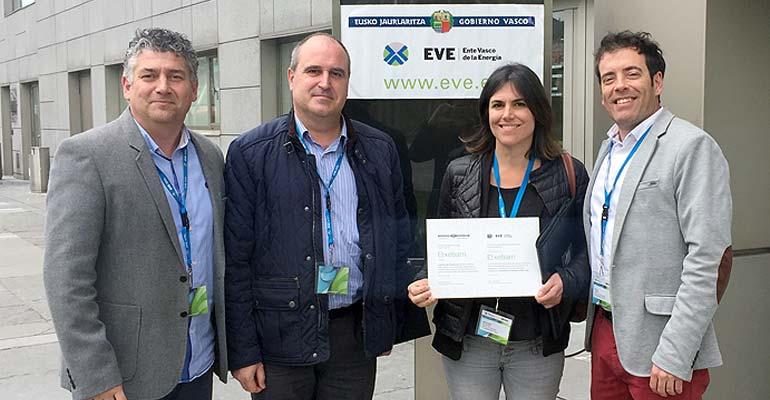 etxebarri energiaren euskal erakundea 2016 konpromisoa