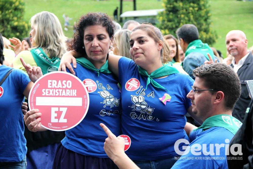 galdakao-jaiak-2017-eraso-sexistarik-ez-mannequin-challenge-2