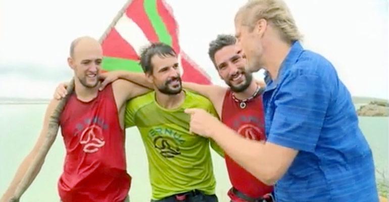 ugao aiskander jauregi 2017 el conquistador finala
